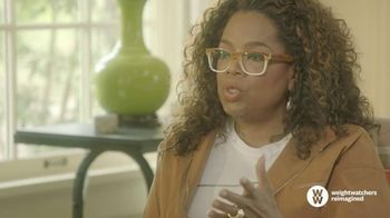 WW TV Spot, 'Lunch: Triple Play: September' Featuring Oprah Winfrey - Thumbnail 4