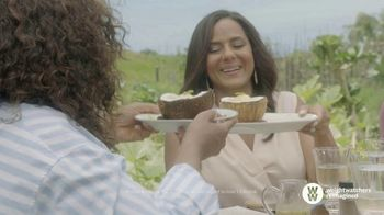 WW TV Spot, 'Lunch: Triple Play: September' Featuring Oprah Winfrey - Thumbnail 5