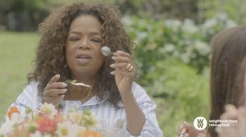 WW TV Spot, 'Lunch: Triple Play: September' Featuring Oprah Winfrey - Thumbnail 7