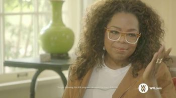 WW TV Spot, 'Yvonne and Gracie: Join for Free and Save 30%' Featuring Oprah Winfrey - Thumbnail 4