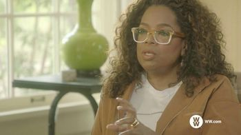 WW TV Spot, 'Yvonne and Gracie' Featuring Oprah Winfrey - 6 commercial airings
