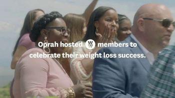 WW TV Spot, 'Lunch' Featuring Oprah Winfrey