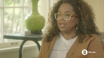 WW TV Spot, 'Yvonne and Gracie: Triple Play: September' Featuring Oprah Winfrey - 313 commercial airings