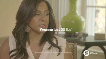 WW TV Spot, 'Yvonne and Gracie: Triple Play: September' Featuring Oprah Winfrey - Thumbnail 3