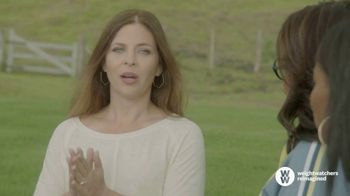 WW TV Spot, 'Lunch: Triple Play Starter Kit' Featuring Oprah Winfrey - Thumbnail 6