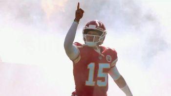 Sling TV Spot, 'NFL RedZone' - 250 commercial airings