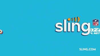 Sling TV Spot, 'NFL RedZone' - Thumbnail 10