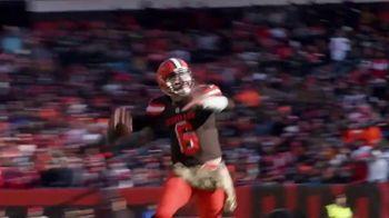 Sling TV Spot, 'NFL RedZone' - Thumbnail 4