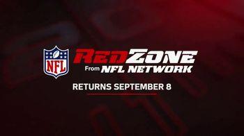 Sling TV Spot, 'NFL RedZone' - Thumbnail 8