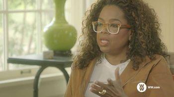 WW TV Spot, 'Yvonne: Triple Play Starter Kit' Featuring Oprah Winfrey - 2 commercial airings