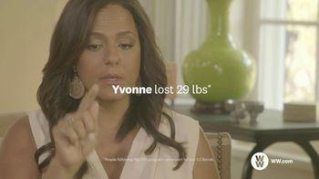 WW TV Spot, 'Yvonne: Triple Play Starter Kit' Featuring Oprah Winfrey - Thumbnail 3