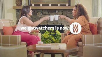 WW TV Spot, 'Yvonne: Start For Zero' Featuring Oprah Winfrey - 222 commercial airings