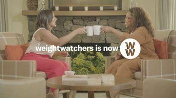 WW TV Spot, 'Yvonne: Triple Play: October' Featuring Oprah Winfrey