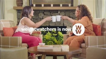 WW TV Spot, 'Yvonne and Gracie: Join for Free + Two Months Free' Featuring Oprah Winfrey - 235 commercial airings