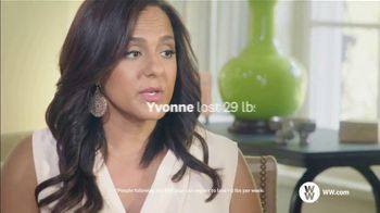 WW TV Spot, 'Yvonne and Gracie: Join for Free + Two Months Free' Featuring Oprah Winfrey - Thumbnail 3