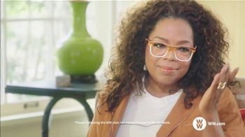 WW TV Spot, 'Yvonne and Gracie: Join for Free + Two Months Free' Featuring Oprah Winfrey - Thumbnail 4