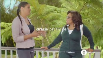 WW TV Spot, 'Yvonne and Gracie: Join for Free + Two Months Free' Featuring Oprah Winfrey - Thumbnail 5