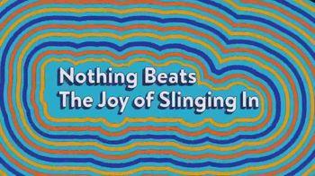 Sling TV Spot, 'Dog Birthday Party' Featuring Maya Rudolph - Thumbnail 9