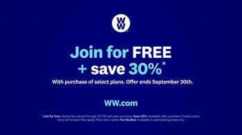 WW TV Spot, 'Yvonne: Save 30' Featuring Oprah Winfrey - Thumbnail 4
