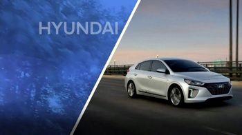 2019 Hyundai Ioniq Blue TV Spot, 'Keep Costs Low' [T2] - Thumbnail 1