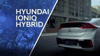 2019 Hyundai Ioniq Blue TV Spot, 'Keep Costs Low' [T2] - Thumbnail 2
