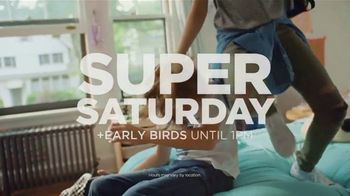Kohl's Super Saturday TV Spot, 'Keurig & Apparel'