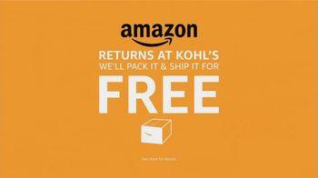 Kohl's Super Saturday TV Spot, 'Keurig & Apparel' - Thumbnail 9