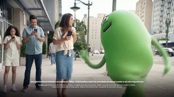 Cricket Wireless TV Spot, 'Sonrisas' [Spanish] - Thumbnail 3