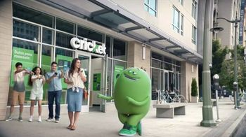 Cricket Wireless TV Spot, 'Sonrisas' [Spanish] - Thumbnail 7