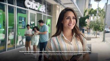 Cricket Wireless TV Spot, 'Sonrisas' [Spanish] - 1793 commercial airings