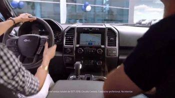 Ford Gran Venta Apresúrate y Ahorra TV Spot, 'Lista de pendientes' canción de Dick Dale [Spanish] [T2] - Thumbnail 6