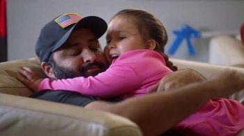 T-Mobile Magenta TV Spot, 'Military and Veterans' - Thumbnail 9