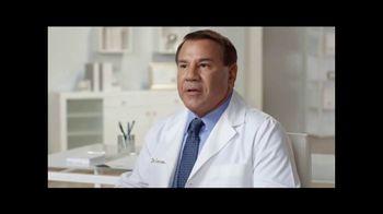 Capillus TV Spot, 'Perder el cabello' [Spanish]