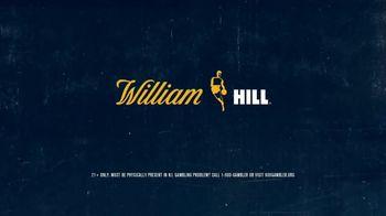 William Hill Sports Book TV Spot, 'Betting on Himself' - Thumbnail 10