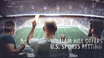 William Hill Sports Book TV Spot, 'Betting on Himself' - Thumbnail 6