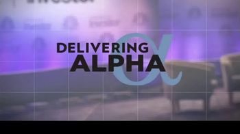 2019 Delivering Alpha Conference TV Spot, 'Influential Names' - 83 commercial airings