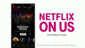 T-Mobile TV Spot, 'Samsung Note 10 BOGO' - Thumbnail 5