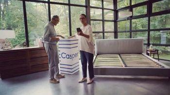 Casper TV Spot, 'Focus on the Pure Comfort' - Thumbnail 1