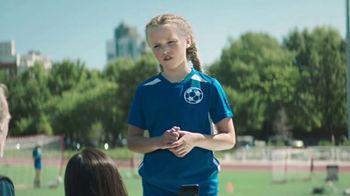 The Aspen Institute TV Spot, 'Girls Sports'