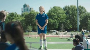 The Aspen Institute TV Spot, 'Girls Sports'