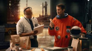 Taco Bell Toasted Breakfast Burritos TV Spot, 'Know Anything'