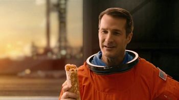 Taco Bell Toasted Breakfast Burritos TV Spot, 'Know Anything' - Thumbnail 5