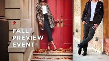 Macy's Fall Preview Event TV Spot, 'Best Brands' - Thumbnail 1