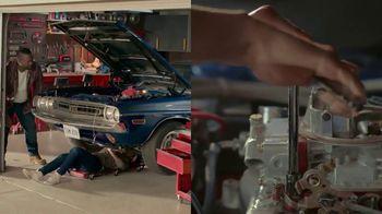 Lowe's Labor Day Savings TV Spot, 'Pass It Down: Craftsman' - Thumbnail 2