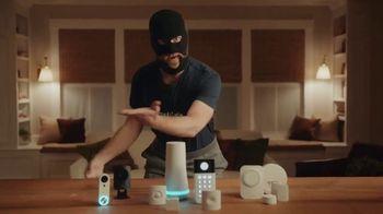 SimpliSafe TV Spot, 'Meet Robbert'