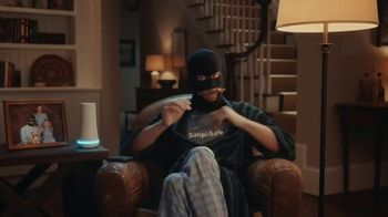 SimpliSafe TV Spot, 'Meet Robbert' - Thumbnail 4