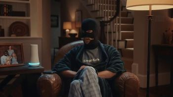 SimpliSafe TV Spot, 'Meet Robbert' - Thumbnail 5
