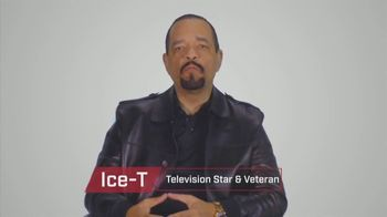 American Humane Association TV Spot, 'Pups for Patriots Program' Featuring Ice-T