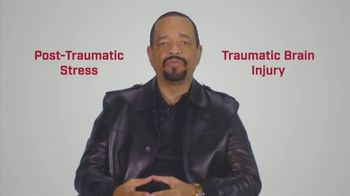 American Humane Association TV Spot, 'Pups for Patriots Program' Featuring Ice-T - Thumbnail 2