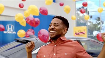 Honda Summer Spectacular Event TV Spot, 'Plenty of Joy' [T2]